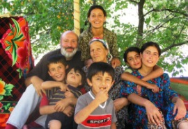 Khorog (Tadjikistan)