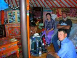 Gurvan Saikhame (Mongòlia)