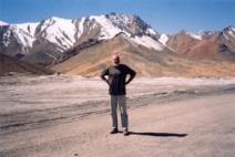 Pamir Highway (Tadjikistan)