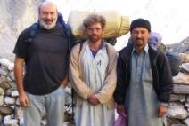 Vall d'Hunza (Pakistan)