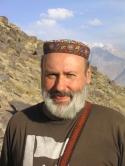 Frontera d'Afganistan amb Tadjikistan